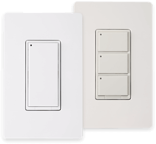 In-Wall Switches